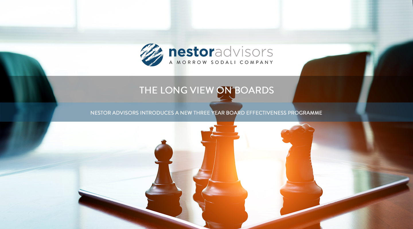 The long view on boards